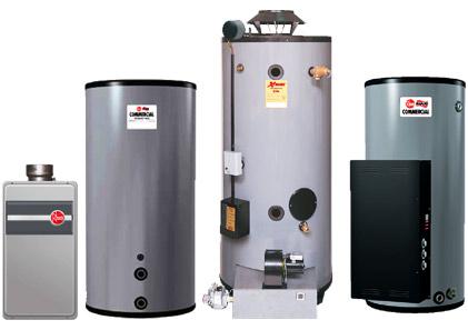 Residential Heating Company West Orange, NJ