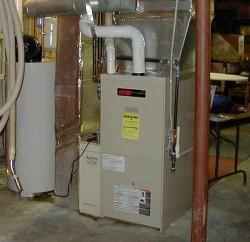 furnace installation West Orange, NJ
