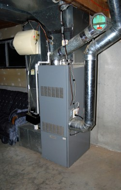 furnace replacement Florham Park NJ