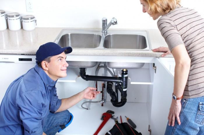 commercial plumbing new providence nj