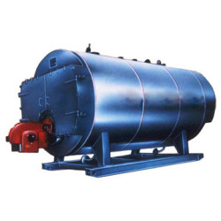 Gas Hot Water Boilers