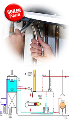Gas Steam Boiler Services NJ