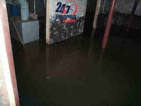 Water Damage and Sump Pumps Services NJ