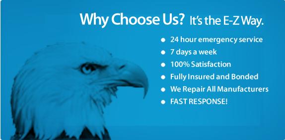 Why Choose American Way NJ?