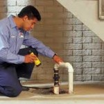 Water Damage and Sump Pumps Services