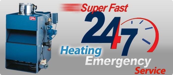 Super Fast 24/7 Emergency Service - Gas Hot Water