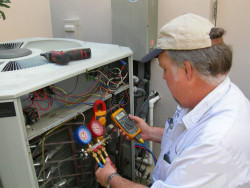 Air Conditioning Service Morristown NJ