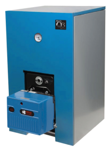 slant fin oil boiler